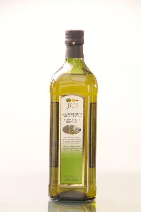 西班牙生產JCI特級冷壓初榨橄欖油 1000ml