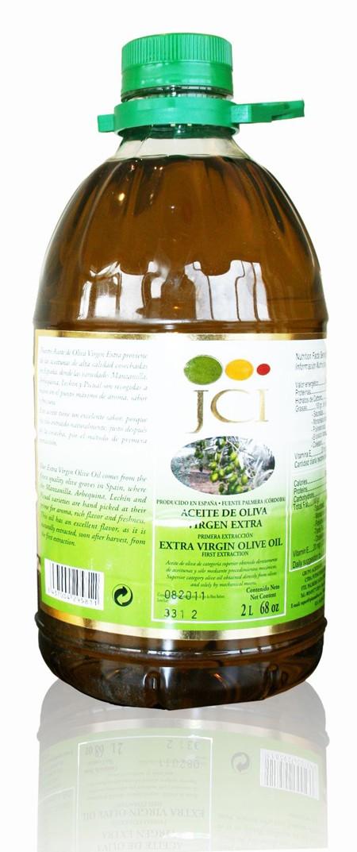JCI特級冷壓初榨橄欖油 (2000ml)