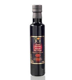 JCI Balsamic葡萄酒醋 (250 ml)