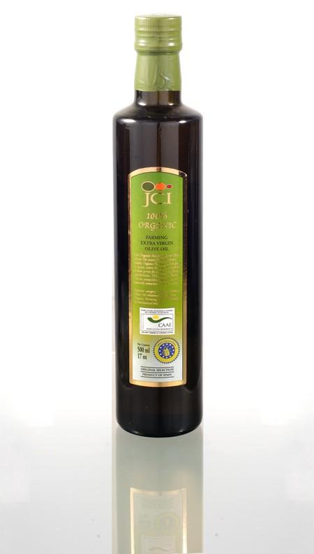 JCI特級冷壓初榨橄欖油 (250ml)