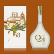 Q58  60週年限量生產特級冷壓初榨橄欖油 (500ml)