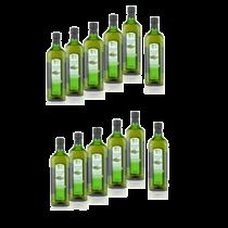 JCI特級冷壓初榨橄欖油(1000ml)x12