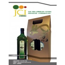 JCI特級冷壓初榨橄欖油(1000ml)x2